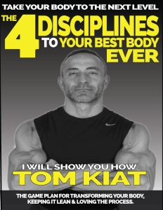 ebook-4-disciplines-to-best-body-ever