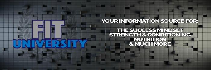 Fit-University-Banner