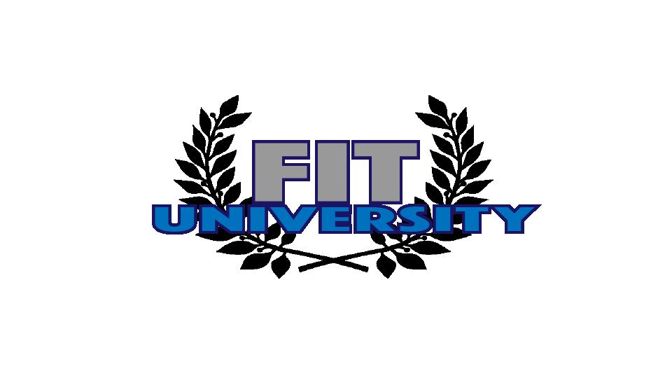 Fit University – COACH K ONLINE