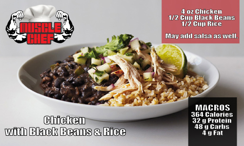 Muscle-Chef-chicken-black-beans-and-rice