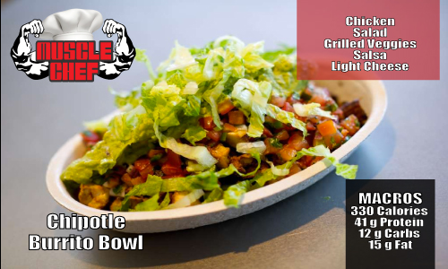 Muscle-Chef-Chipotle-Burrito-Bowl